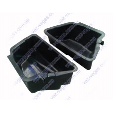 Контейнеры багажника ВАЗ 2110