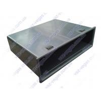 Коробка магнитофона ВАЗ 2108
