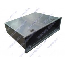 Коробка магнитофона для автомобиля ВАЗ 2108