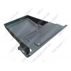 Корпус вещевого ящика на ВАЗ 2114 нижний