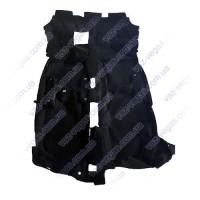 Ковер пола ВАЗ 1118 черный