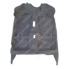 Ковер пола на ВАЗ 2108 завод