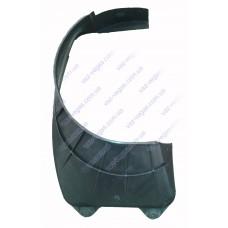 Кожух радиатора ВАЗ 2105