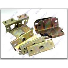 Комплект кронштейнов бампера для ВАЗ 2108