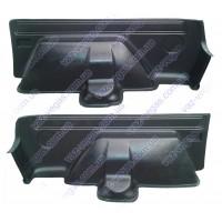 Обивка багажника ВАЗ 2121 завод - акция