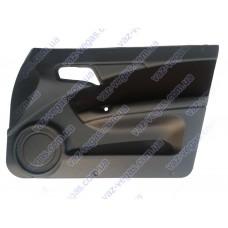 Обивка двери ВАЗ 2110 люкс (заводская)