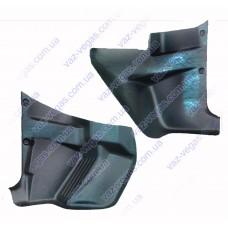 Обивка ног на ВАЗ 2121 завод