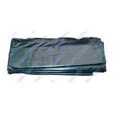 Черная обшивка потолка для ВАЗ 2104
