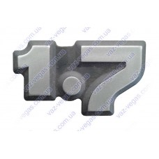 """Орнамент на ВАЗ 21213  """"1.7"""""""
