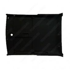 Потолок ВАЗ 2108 жесткий черный