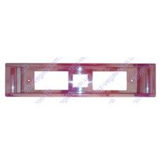 Красная рамка номера ВАЗ 2108