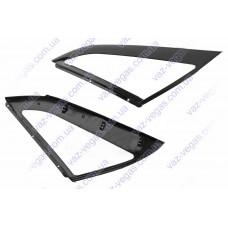 Рамка заднего глухого окна для ВАЗ 2110