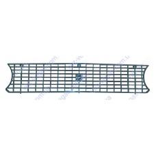 Решетка радиатора ВАЗ 2101 черная