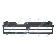 Решетка радиатора ВАЗ 21083 черная