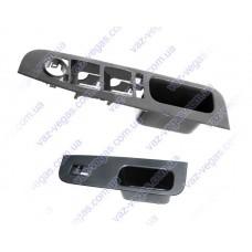 Ручки подлокотника ВАЗ 2170 передние (заводские)
