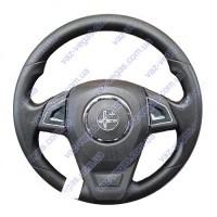 Руль ВАЗ 2108 Барс карбон