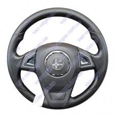 Руль на ВАЗ 2108 Барс карбон