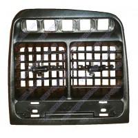 Сопло обогрева ВАЗ 2112 центральное
