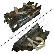 Трехрычажник управления печки для ВАЗ 21083