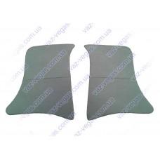 Уголки ног ВАЗ 2101 кожа