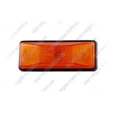 Указатель поворота на ВАЗ 2106 боковой желтый