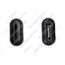 Уплотнители кронштейнов бампера ВАЗ 2106 задние