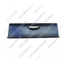 Заглушка панели приборов на ВАЗ 2170 черная