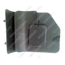 Заглушки багажника для ВАЗ 21213