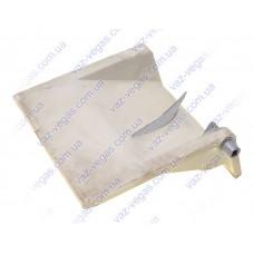 Заслонка печки для  ВАЗ 2110