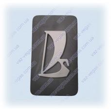 Заводской знак для автомобиля ВАЗ 2107