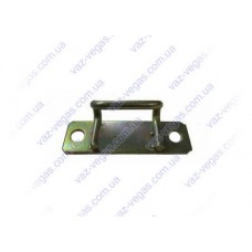 Планка замка багажника ВАЗ 21099