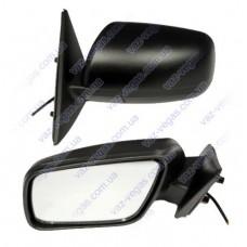 Зеркала на ВАЗ 2170 наружные с электроприводом и обогревом (н.о.)