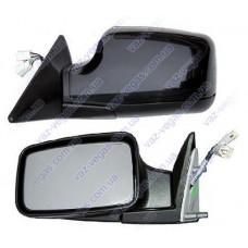 Зеркала на ВАЗ 2170 наружные с электроприводом с обогревом (с.о.)