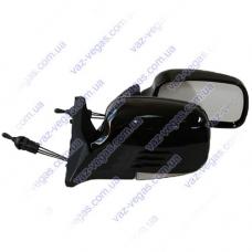 Зеркала на ВАЗ 2108,09,2113-15 черные ЗБ