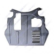 Защита грязевая ВАЗ 2110 двигателя