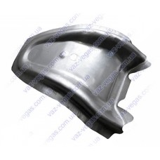 Усилитель арки заднего колеса на ВАЗ 2101 левый (язык)