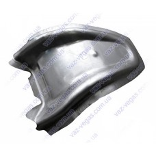 Усилитель арки заднего колеса на ВАЗ 2101 правый (язык)